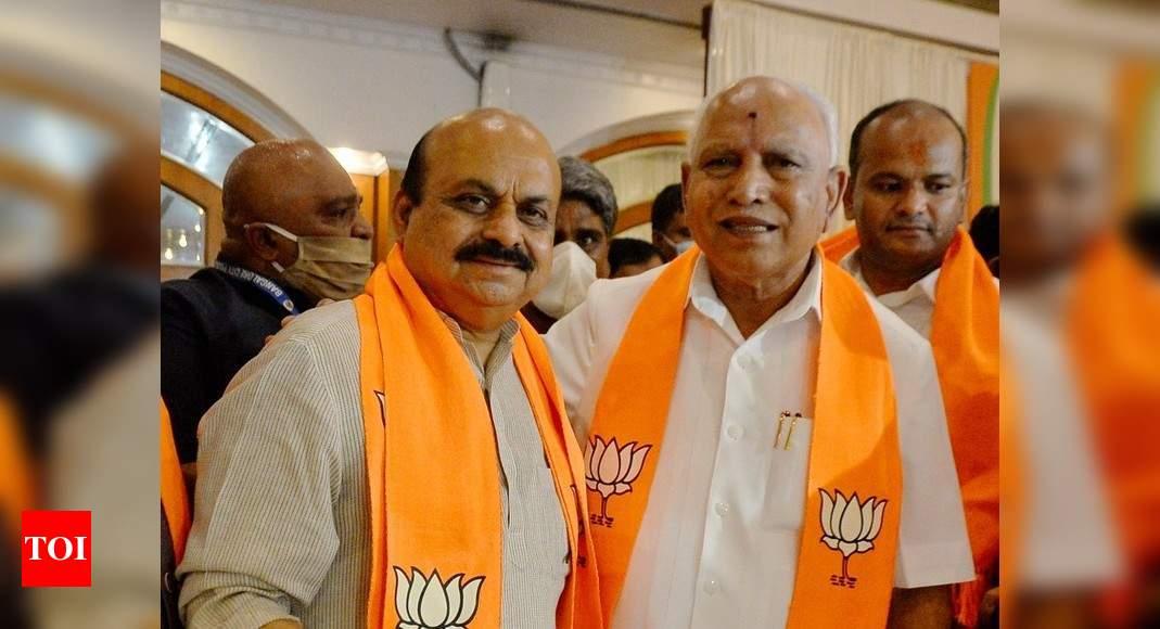 Karnataka: Why BJP selected Basavaraj Bommai as Yediyurappa's successor
