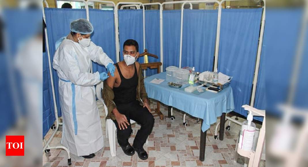 Covishield reduces fresh infections by 93%, deaths by 98%: AFMS study