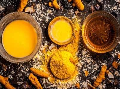 Want to apply turmeric on your face? Watch out for these common mistakes
