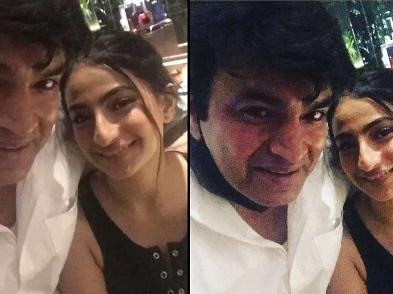 Shweta Tiwari's ex-husband Raja Chaudhary relocates to Mumbai to be closer to daughter Palak Tiwari