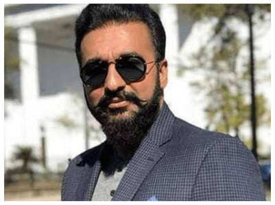No mention of Raj Kundra in new FIR