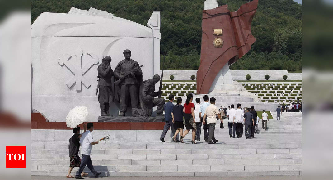 Koreas talk again in dormant channels, agree to improve ties