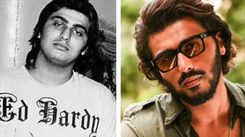 Arjun Kapoor opens up about his body transformation