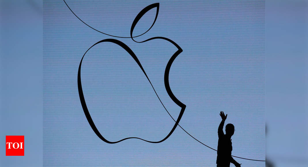 Apple profit nearly doubles as Covid lockdowns eased
