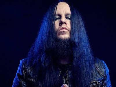 Slipknot's Joey Jordison passes away
