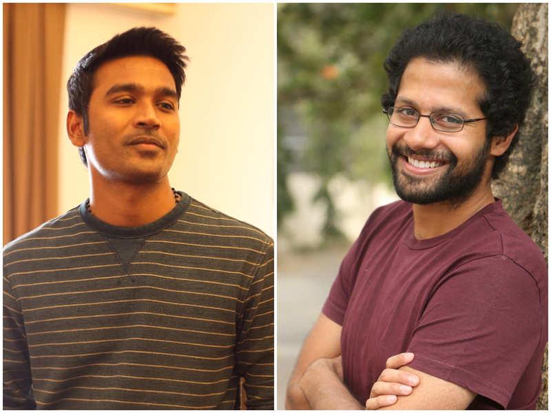 Dhanush to do a Tamil-Telugu bilingual before Sekhar Kammula movie