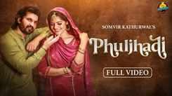 Watch Popular Haryanvi Song Music Video - 'Phuljhadi' Sung By Somvir Kathurwal