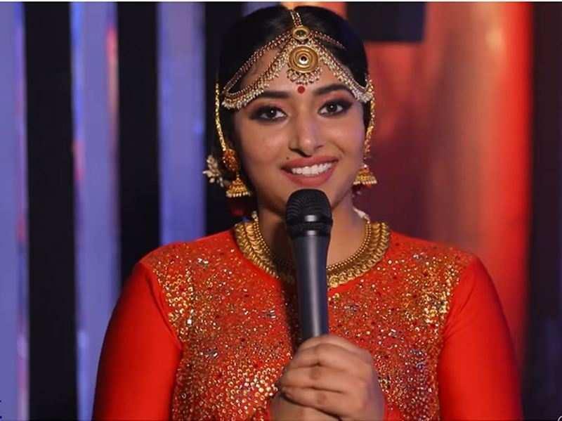 Bigg Boss Malayalam 3 Finale: Actress Anu Sithara to mesmerise the audience with dance performance