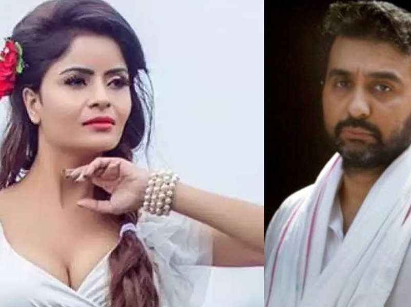 Gehana Vasisth along with 4 producers of Raj Kundra's company booked in fresh case