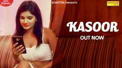 Check Out Popular Punjabi Song Music Video - 'Kasoor' Sung By Traun Panchal