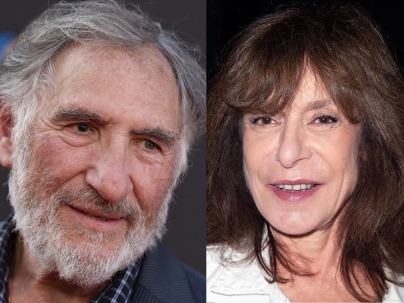 Spielberg's semi-autobiographical film adds Judd Hirsch, Jeannie Berlin to cast