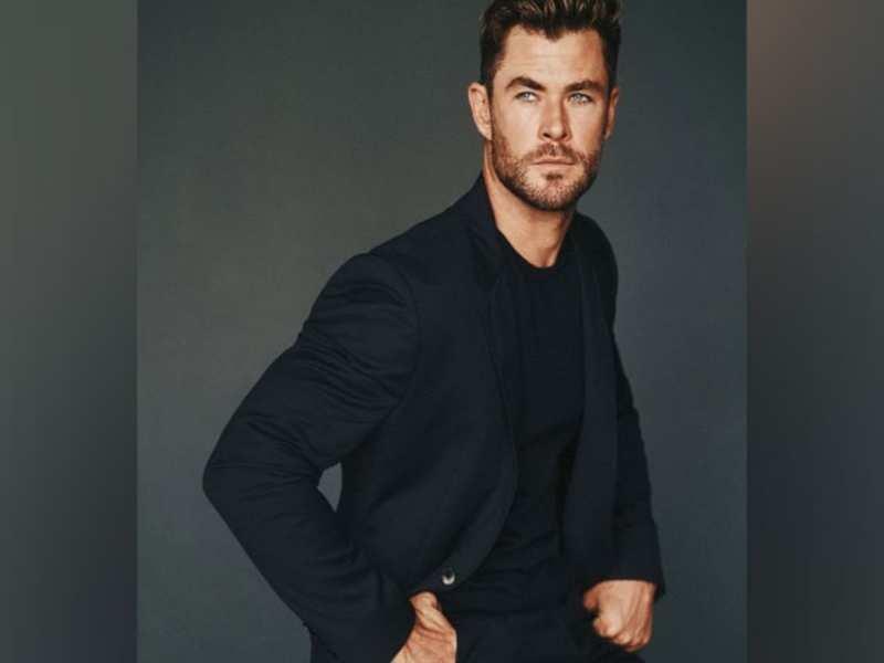 Chris Hemsworth (Image source: Instagram)