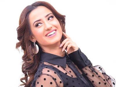 Aalisha Panwar on joining 'Teri Meri...'