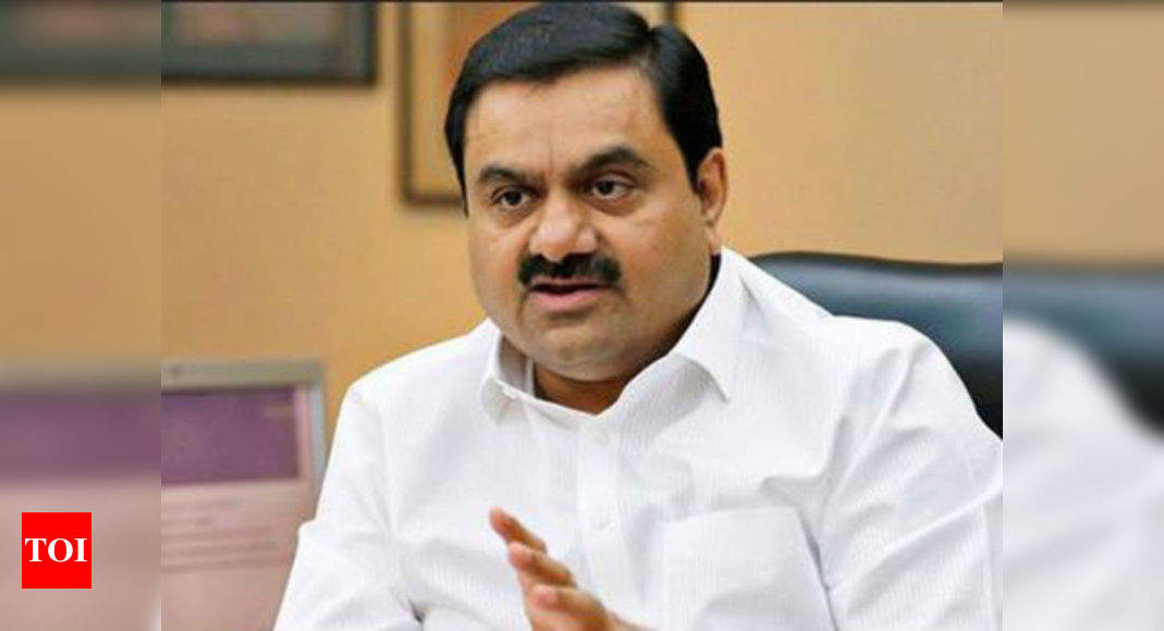 Four funds with $7 billion in Adani have history of wrong bets