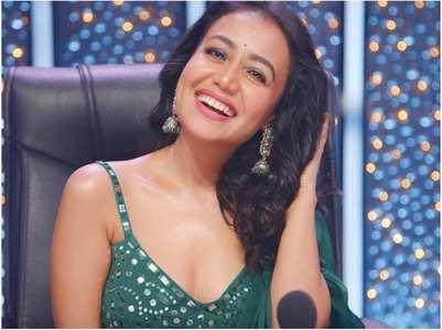 Neha Kakkar won't be in Indian Idol 12 finale