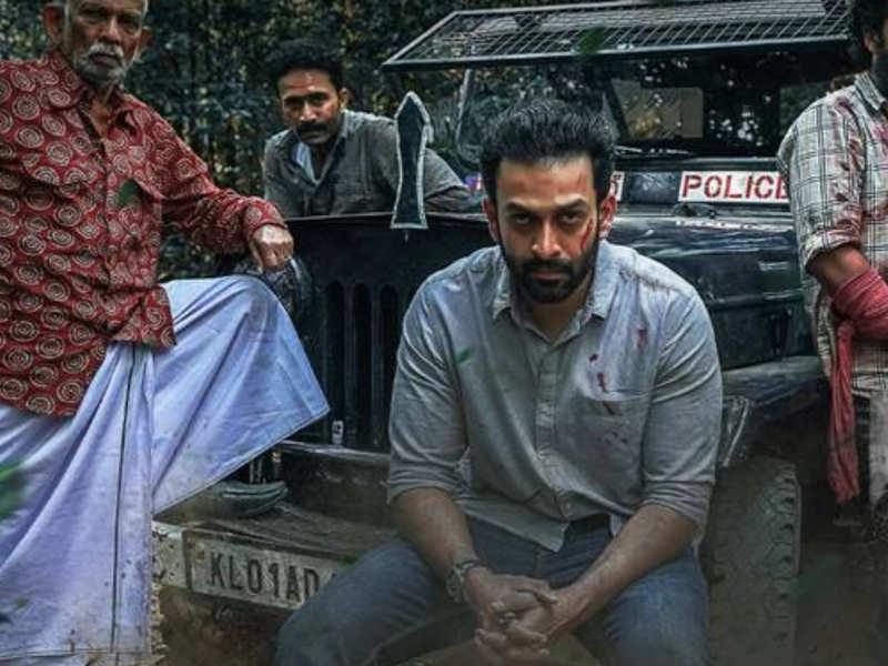Prithviraj Sukumaran's 'Kuruthi' to premiere worldwide on Onam