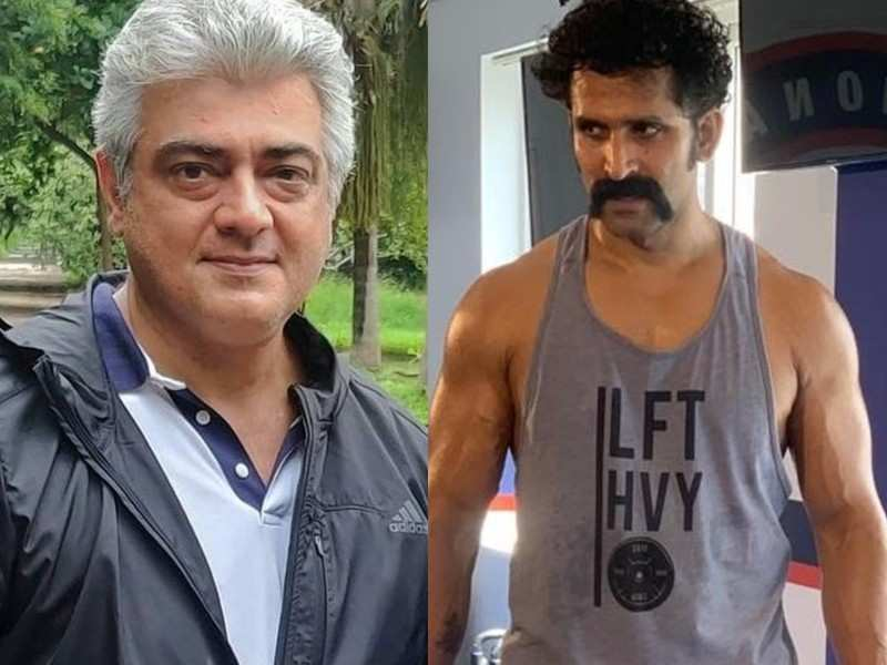 Ajith to John Kokken: Keep your eyes on the goal