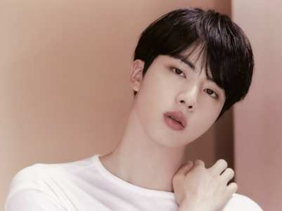 Jin set to become an uncle