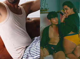 How Indian underwear models have changed