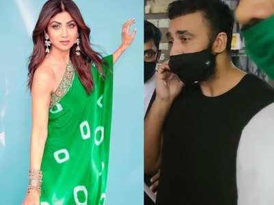 Explained: Shilpa's connection to Raj Kundra's case