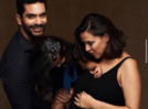 Neha Dhupia's prenatal yoga routine is a motivation for all moms-to-be