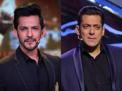 Aditya on KJo hosting BB OTT: Will miss Salman