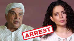 Will Kangana Ranaut get arrested soon? Actress gets a warning in Javed Akhtar defamation case