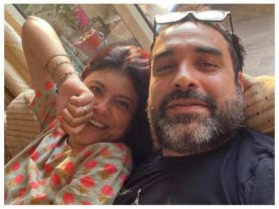 Pankaj Tripathi on how his wife ran the house