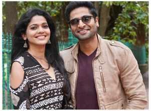 Vaibhav and Pooja reunite for'Bhetali Ti Punha 2'