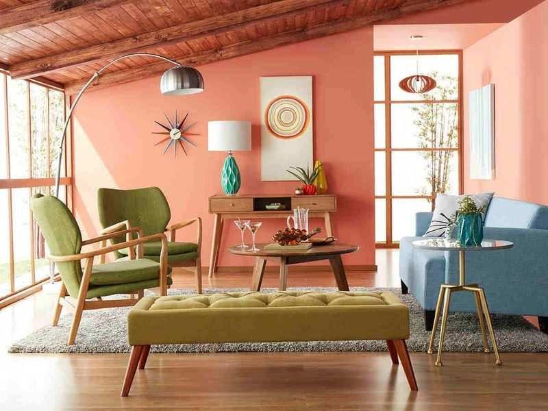 Home decor: 4 colour combinations millennials would love