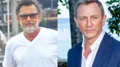 Did you know Daniel Craig aka 'James Bond' had auditioned for Rakeysh Omprakash Mehra's 'Rang De Bansati'?