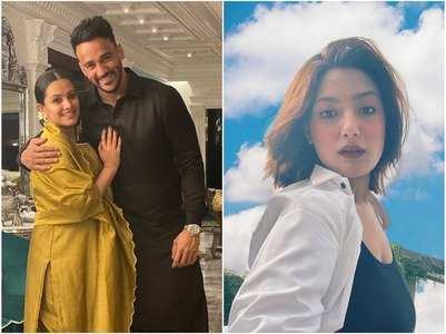 Rohit Reddy, Aashika Bhatia in Bigg Boss OTT?