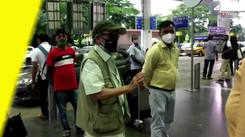Pankaj Kapur arrives in Kolkata to shoot for Aniruddha Roy Chowdhury's Lost