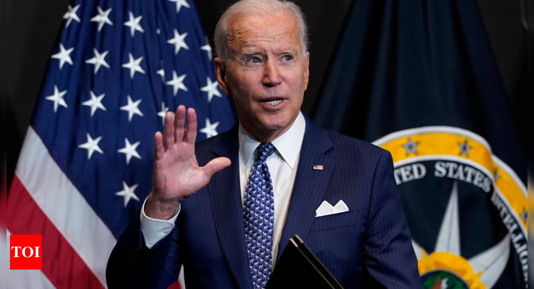 Biden is wrong to say that Russia only has nuclear weapons: Kremlin