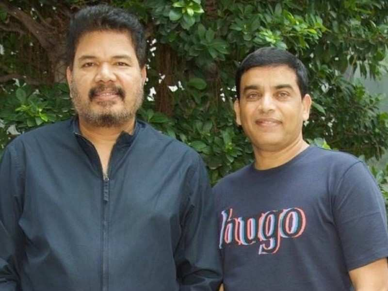 Shankar assures to complete 'RC15' by summer 2022