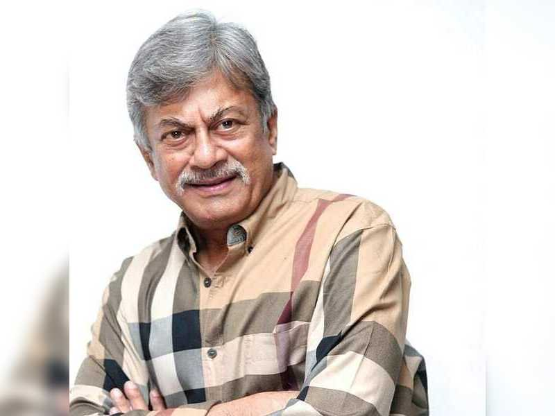Actor Anant Nag to collaborate with Yogaraj Bhat in his next?