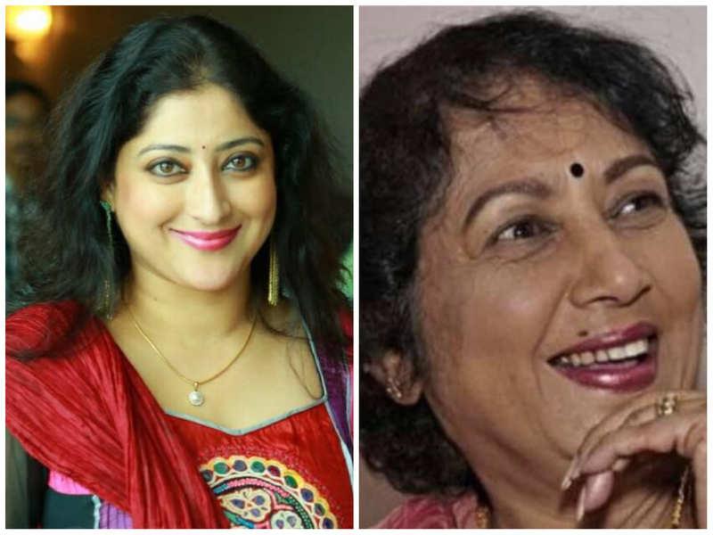 Lakshmi Gopalaswamy pays tributes to late actress Jayanthi