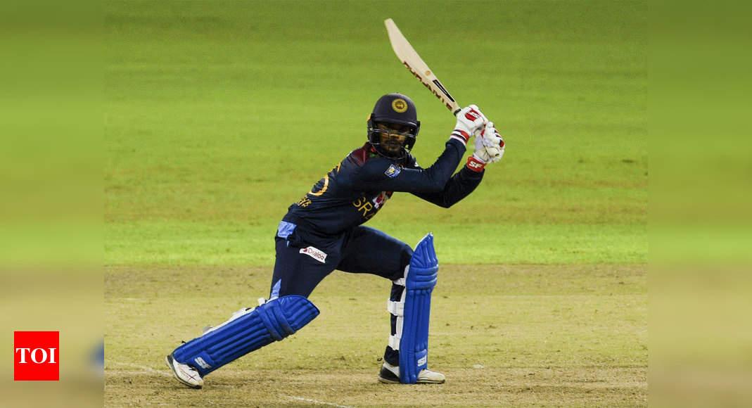 2nd T20I Live: Four debutants for India, Sri Lanka opt to bowl