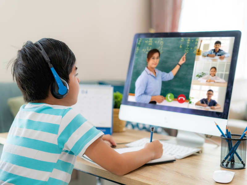Three ways in which parents can improve virtual learning for kids