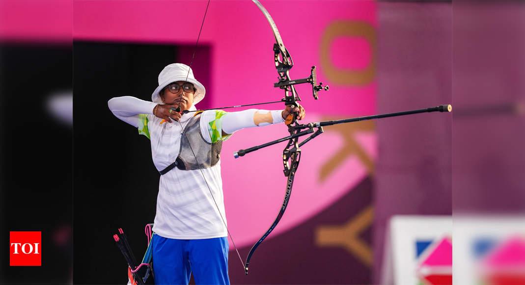 Winning Olympic medal is like winning a battle against myself: Deepika