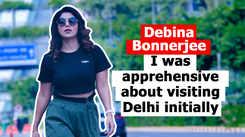 Debina Bonnerjee: I was apprehensive about visiting Delhi initially