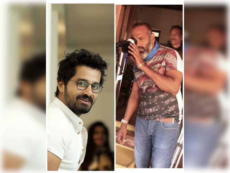 Pruthvi Ambaar to make his Tamil debut soon?