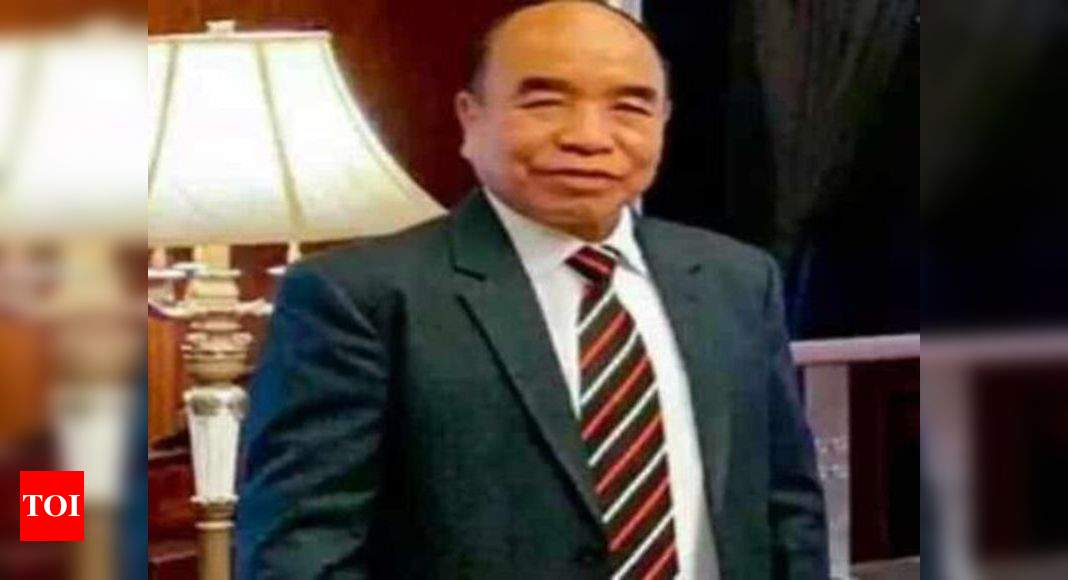 Mizoram CM Zoramthanga appeals for peace, says North east will always be one.