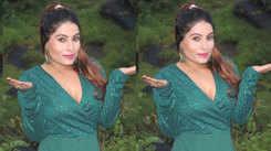 Bhojpuri actress Sanjana Raj changes her surname