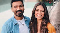 'Ilaya Superstar'! Dhanush gets a new title for his next film