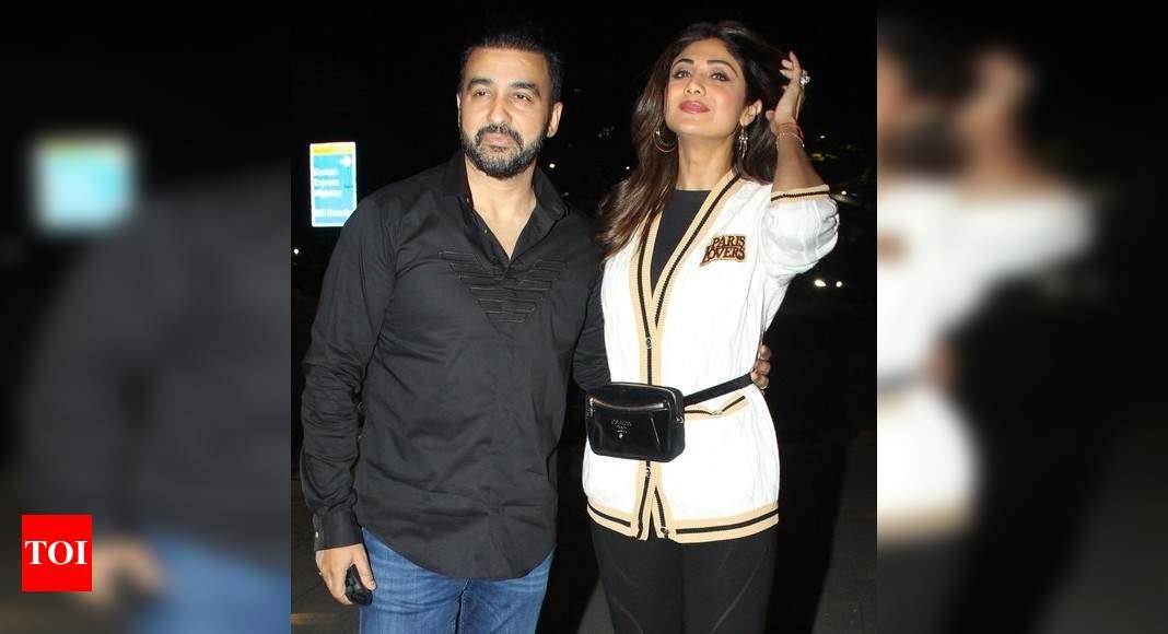 Sebi slaps fine on Raj Kundra, Shilpa Shetty