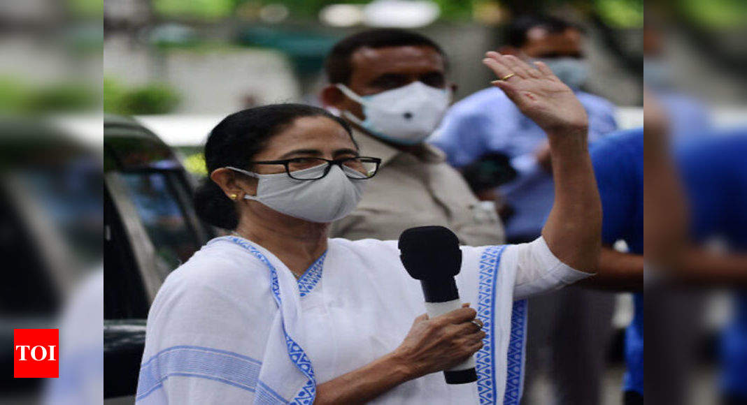 Mamata hits out at Modi govt, says there will be 'Khela' across the country