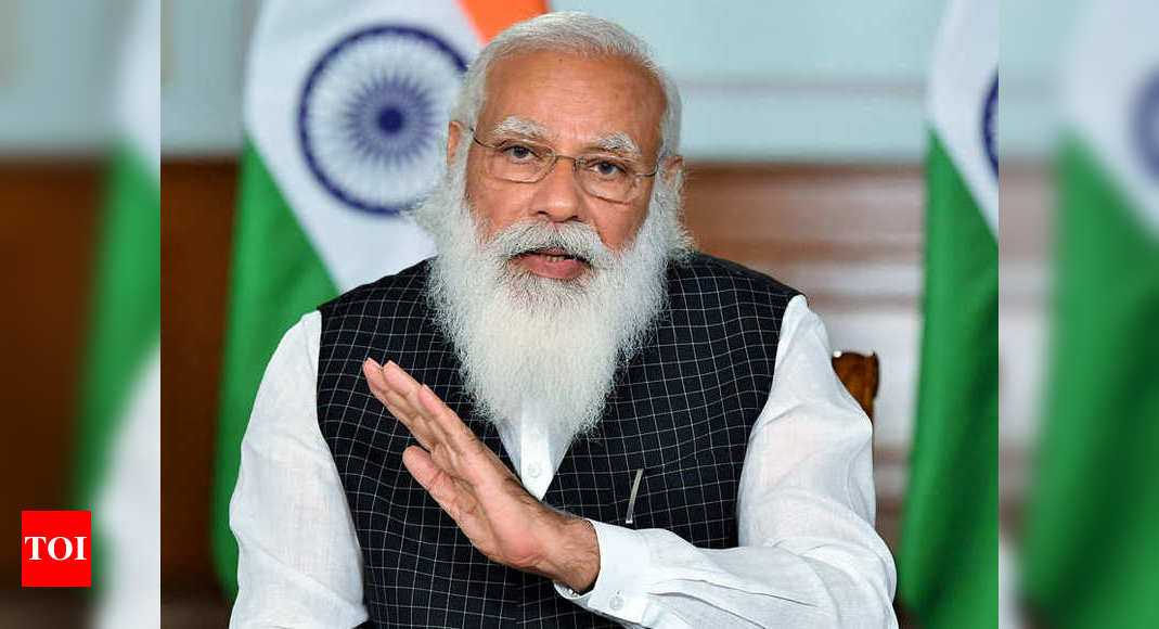 PM not to lay foundation stone for any National Highway project where there is ongoing litigation