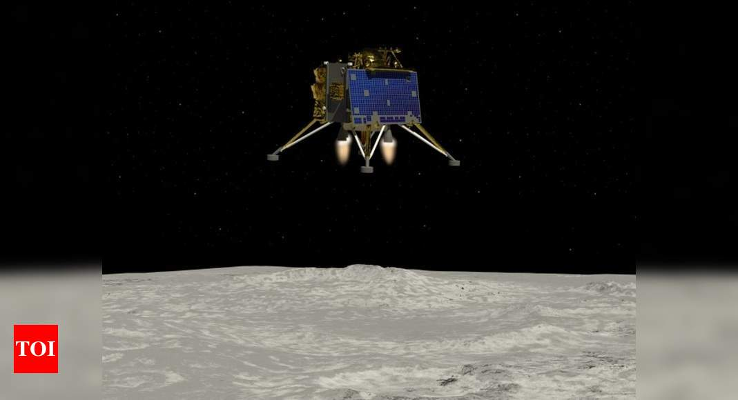 Covid curbs delay Chandrayaan-3 mission; launch likely 3rd quarter of 2022