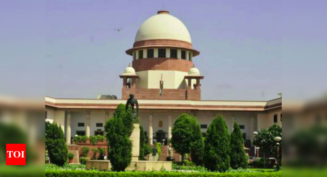 To seep up justice, Supreme Court fixes strict time limits for arguments